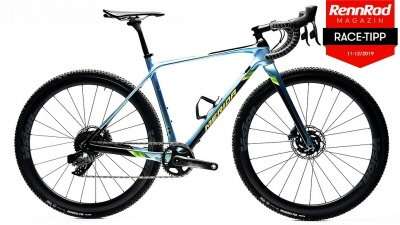 Merida  mission cx force 5199.- Euro